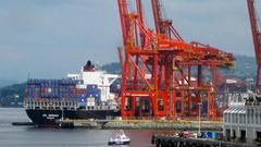 欧盟批准针对美国商品征收报复性关税 7月初生效