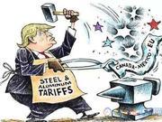 以史为鉴:特朗普挑起贸易争端害人害己