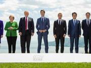 """糗了!川普邀俄重返G7惹恼盟友 还惹俄""""丢冷脸"""""""