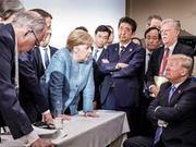"""G7就这么""""解体""""了吗?"""