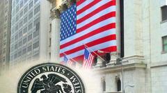 美联储调升美国经济增长和通胀预期 下调失业率预期