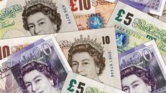 美墨加三边协议终达成 英镑可能遭遇闪崩?
