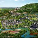 鄭州藍城未批先建 農畜產品交易市場變身特色小鎮?