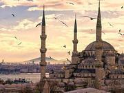 美土关系紧张之际 土耳其与欧洲关系出现升温迹象