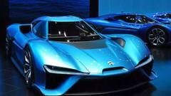 蔚来汽车亏损超百亿 量产交付困难只是风险之一