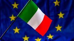 为什么说意大利预算风险并不会持续拉低欧元