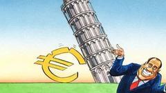意大利预算案挑动恐慌神经 欧元跌向六周低位