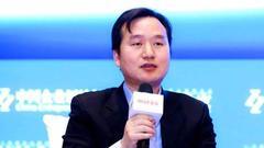 中和农信总裁刘冬文:乡村振兴最大挑战是认知的问题
