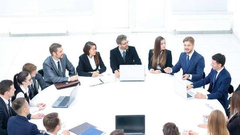 圆桌讨论:普惠金融如何实现金融机构商业可持续平衡