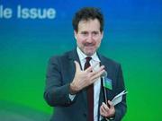 问答环节 | 乔纳森·默多克:普惠金融新视角