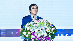 陈欢:科技赋能促进普惠金融优势互补生态共赢