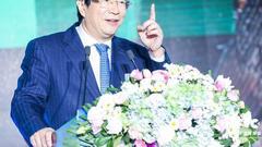 潘光伟:风险补偿和融资担保机制是普惠金融重要一环