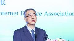 李东荣:积极稳妥推动科技在普惠金融领域里的应用