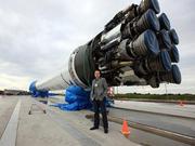 马斯克的Space X又缺钱了?传寻求7.5亿美元杠杆融资