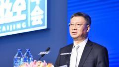 李礼辉:中国应建金融数据库 掌握数字金融技术主导权
