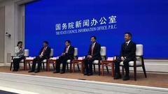 红豆集团周海江谈民企前景:11月1日座谈会是个分水岭