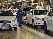 通用汽车只是开始!未来可能会有更多汽车工厂关门