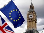 梅姨呼吁各方合力打破脱欧僵局 内阁会议能成转折点?