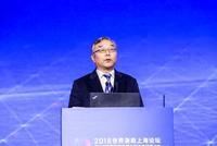 王志雄宣读全联贺信:浙商为我国发展做出了卓越贡献