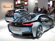 全球汽车业拟投3000亿美元研发电动汽车 近半在中国