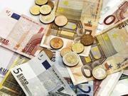联储政策转向言之尚早 数据堪忧欧元受压回落近80点