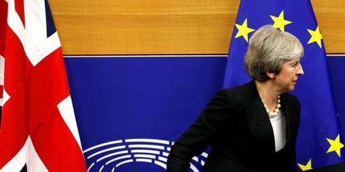英企批评无协议脱欧情况下关税计划 称太晚也太冒险