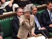 英国寻求脱欧延期的法案获英女王批准并成为法律