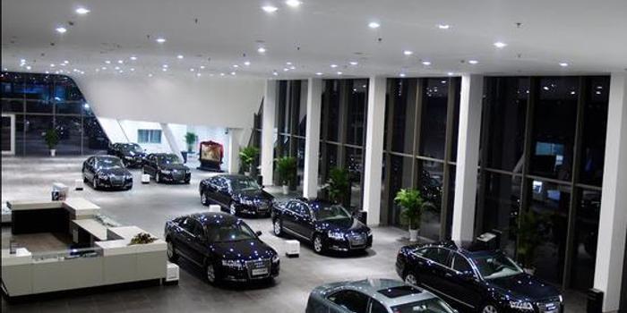 揭秘滬上汽車銷售市場亂象利益鏈:4S店收花樣服務費