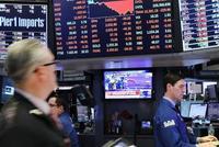 美股遭血洗 五大科技公司市值蒸发1620亿美元