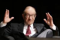 格林斯潘:美国国债收益率为负的趋势将无法阻挡