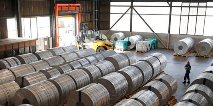 欧盟或将批准诺贝丽斯26亿美元收购爱励铝业的交易