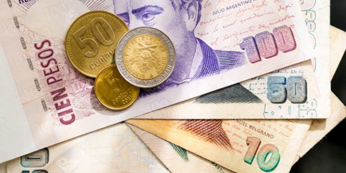 官方公告:阿根廷政府授权中央银行限制货币购买