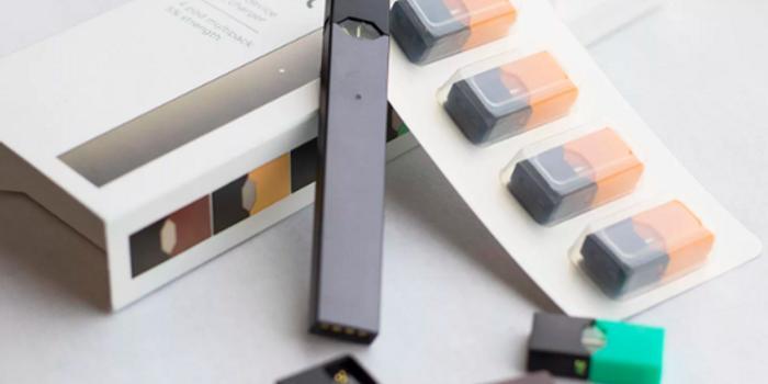 美FDA抨击电子烟制造商Juul非法营销 威胁处以??? title=