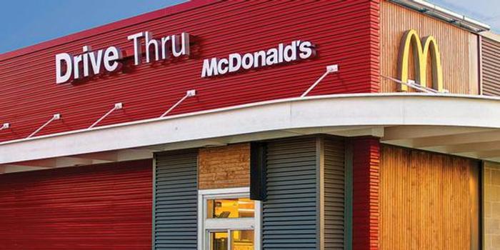 麦当劳收购AI公司 以帮助旗下得来速餐厅自动运营