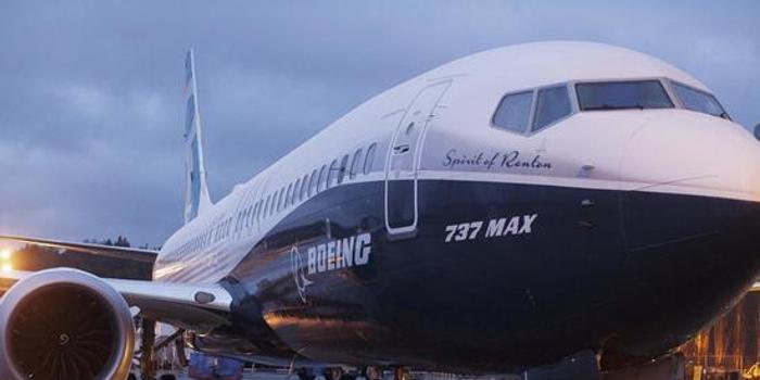 波音8月交付量下降72% 737MAX机型停飞所致