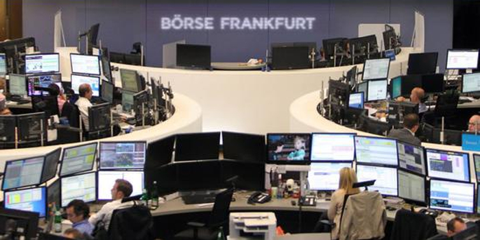 受贸易和英国脱欧利好消息提振 欧股收盘大涨