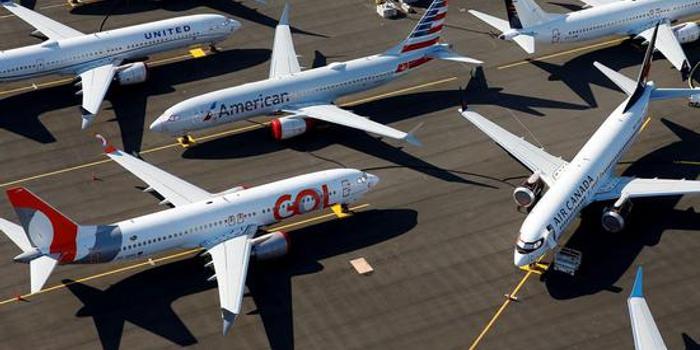 波音CEO:全球航空监管机构不会批准737 Max同时复飞