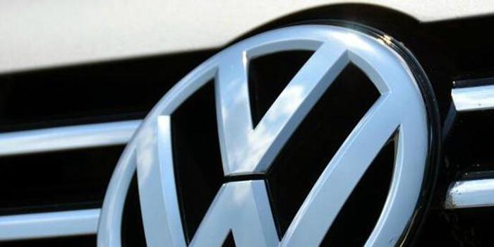 大众CEO:与上汽集团合资的电动汽车工厂开始试生产