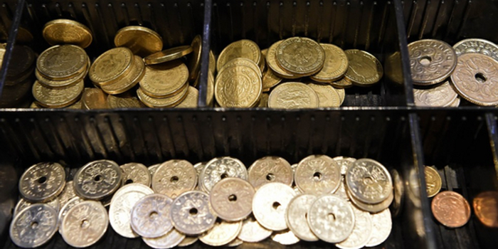 欧洲央行的负利率政策调整促使现金从德国涌入意大利
