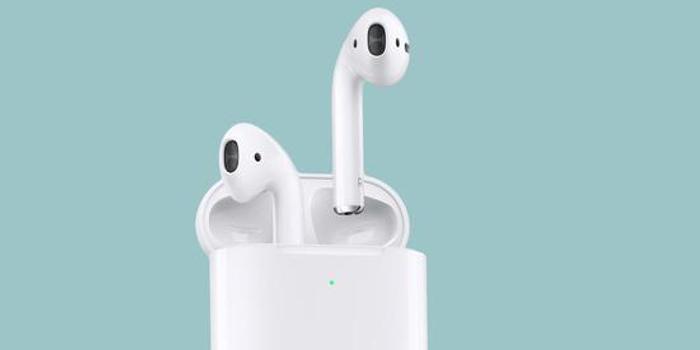 """AirPods实力逐渐凸显 苹果要换""""主力军""""?"""