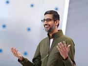 谷歌创始人佩奇布林双双卸任 47岁皮猜掌管一切