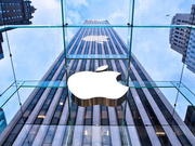 苹果刷新收盘历史高位 有望创十年来最佳年度表现
