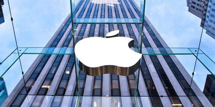 蘋果刷新收盤歷史高位 有望創十年來最佳年度表現