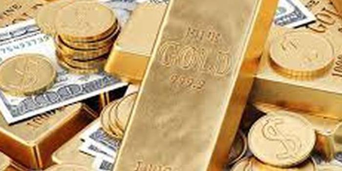 金價站在1500美元/盎司之上 將收獲2010年來最佳年份