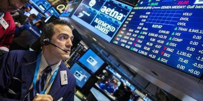摩根大通:全球股市动荡之际正是买入良机