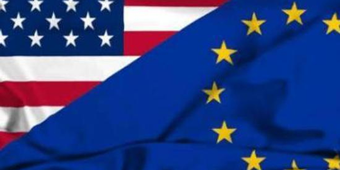 上调关税 美欧贸易摩擦再升级