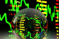 全球金融恐慌持续蔓延 美国10年期国债收益率跌破0.4%