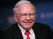 """股神""""陨落""""?巴菲特公司估值创30多年新低"""