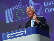 欧盟和英国最新一轮脱欧协议磋商进展甚微 双方相互推卸责任