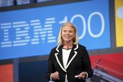 IBM羅睿蘭:抗擊疫情需全球合作,我們絕不能犯錯